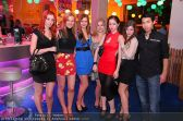 Birthday Session - Club Couture - Fr 17.06.2011 - 2