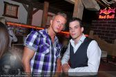 Birthday Session - Club Couture - Fr 17.06.2011 - 49