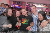 Students Night - Club Couture - Fr 01.07.2011 - 2