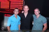 Club Collection - Club Couture - Sa 09.07.2011 - 19