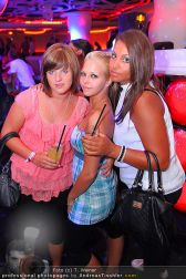Club Collection - Club Couture - Sa 09.07.2011 - 2