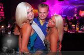 Birthday Session - Club Couture - Fr 29.07.2011 - 1