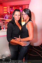 Birthday Session - Club Couture - Fr 29.07.2011 - 10