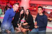 Birthday Session - Club Couture - Fr 29.07.2011 - 12