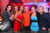 Birthday Session - Club Couture - Fr 29.07.2011 - 2