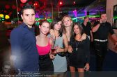 Birthday Session - Club Couture - Fr 29.07.2011 - 20