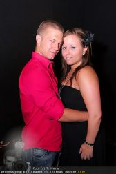 Birthday Session - Club Couture - Fr 29.07.2011 - 22