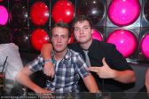 Birthday Session - Club Couture - Fr 29.07.2011 - 27