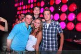 Birthday Session - Club Couture - Fr 29.07.2011 - 29