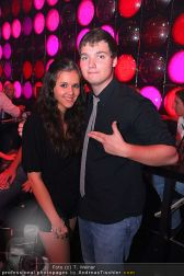 Birthday Session - Club Couture - Fr 29.07.2011 - 30
