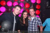 Birthday Session - Club Couture - Fr 29.07.2011 - 34