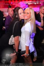 Birthday Session - Club Couture - Fr 29.07.2011 - 69