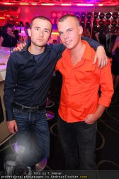 Birthday Session - Club Couture - Fr 29.07.2011 - 9