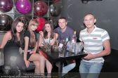 Club Collection - Club Couture - Sa 06.08.2011 - 12