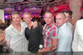 Club Collection - Club Couture - Sa 13.08.2011 - 15