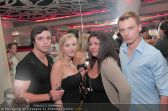 Club Collection - Club Couture - Sa 13.08.2011 - 16