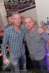 Club Collection - Club Couture - Sa 13.08.2011 - 23