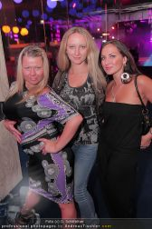 Partynacht - Club Couture - So 14.08.2011 - 10
