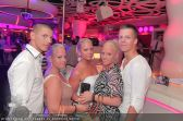 Partynacht - Club Couture - So 14.08.2011 - 11