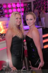 Partynacht - Club Couture - So 14.08.2011 - 15