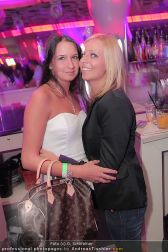 Partynacht - Club Couture - So 14.08.2011 - 16