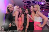 Partynacht - Club Couture - So 14.08.2011 - 2