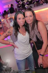 Partynacht - Club Couture - So 14.08.2011 - 20