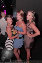 Partynacht - Club Couture - So 14.08.2011 - 22