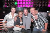 Partynacht - Club Couture - So 14.08.2011 - 24