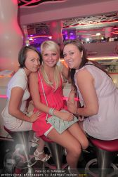 Partynacht - Club Couture - So 14.08.2011 - 36