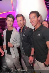Partynacht - Club Couture - So 14.08.2011 - 38