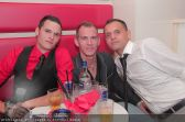 Partynacht - Club Couture - So 14.08.2011 - 39