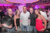 Partynacht - Club Couture - So 14.08.2011 - 40