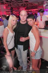 Partynacht - Club Couture - So 14.08.2011 - 5