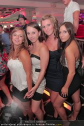 Partynacht - Club Couture - So 14.08.2011 - 9