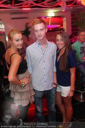 La Noche del Baile - Club Couture - Do 15.09.2011 - 15