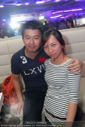 Club Collection - Club Couture - Sa 01.10.2011 - 16