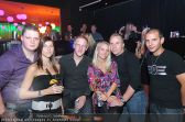 Club Collection - Club Couture - Sa 01.10.2011 - 17