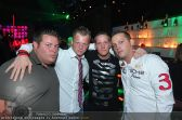 Club Collection - Club Couture - Sa 01.10.2011 - 21