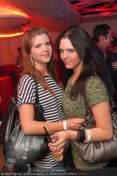 Club Collection - Club Couture - Sa 08.10.2011 - 19