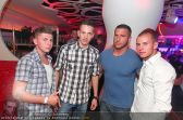 Club Collection - Club Couture - Sa 08.10.2011 - 23