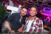 Partynacht - Club Couture - Fr 21.10.2011 - 1
