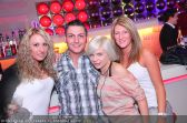 Partynacht - Club Couture - Fr 21.10.2011 - 10