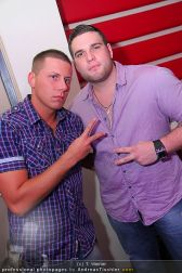 Partynacht - Club Couture - Fr 21.10.2011 - 13