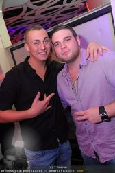 Partynacht - Club Couture - Fr 21.10.2011 - 14