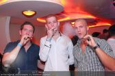 Partynacht - Club Couture - Fr 21.10.2011 - 15