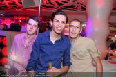 Partynacht - Club Couture - Fr 21.10.2011 - 16