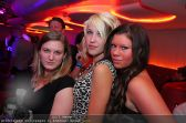 Partynacht - Club Couture - Fr 21.10.2011 - 22