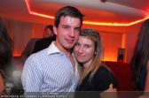 Partynacht - Club Couture - Fr 21.10.2011 - 23
