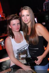 Partynacht - Club Couture - Fr 21.10.2011 - 29